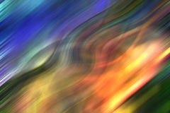 Fond coloré élégant Photo libre de droits