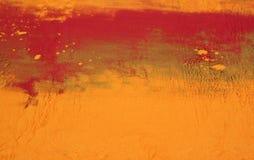 Fond coloré Image libre de droits