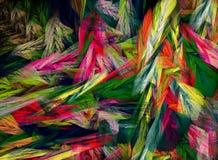 Fond coloré Images libres de droits