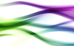 Fond coloré abstrait. Photos libres de droits