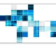 Fond coloré abstrait Photos stock