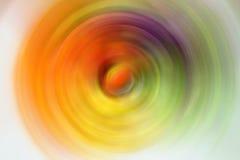 Fond coloré abstrait Images libres de droits