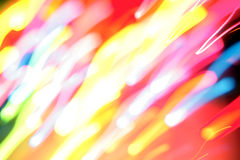 Fond coloré abstrait Images stock