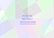 Fond coloré abstrait avec l'espace des textes image stock