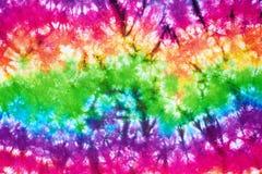 Fond coloré d'abrégé sur modèle de colorant de lien photographie stock