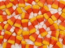 Fond coloré de bonbons au maïs Photo libre de droits