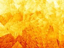 Fond coloré de fractale Photo libre de droits