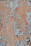 Fond coloré de grunge de papier peint corrodé par résumé Photo libre de droits