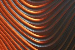 Fond coloré de satin Fond coloré Texture colorée photos stock