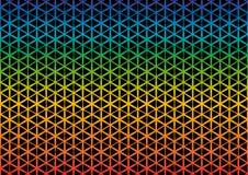 Fond coloré de texture Photographie stock