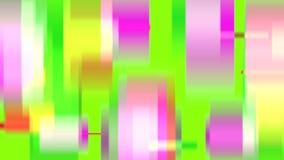 Fond coloré 4K de mouvement clips vidéos