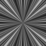 Fond coloré noir et blanc Photo stock