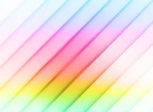 Fond coloré rayé illustration libre de droits
