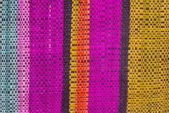 Fond coloré rayé photo libre de droits