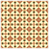 Fond coloré sans couture de papier peint d'Abstrack Photo libre de droits