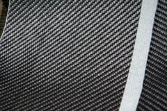 Fond composé de matière première de fibre de verre Photos stock