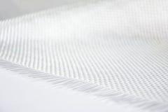 Fond composé de matière première de fibre de verre Photos libres de droits