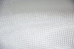 Fond composé de matière première de fibre de verre Photographie stock