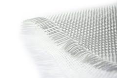 Fond composé de matière première de fibre de verre Photo stock