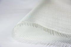 Fond composé de matière première de fibre de verre Images libres de droits