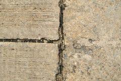 Fond concret Photos stock