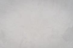 Fond concret blanc de texture de ciment Image libre de droits