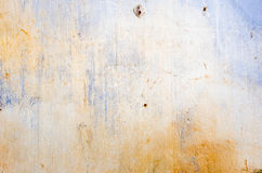 Fond concret criqué de mur de cru, vieux mur Photos libres de droits