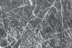 Fond concret criqué de plan rapproché de texture, grand pour votre desig Image libre de droits