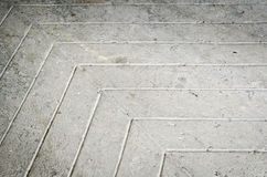 Fond concret de plancher photographie stock