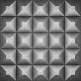 Fond concret géométrique Images stock