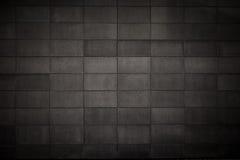 Fond concret grunge texturisé de grille Images libres de droits