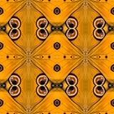 Fond créé des ailes de papillon Photographie stock