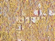 Fond créatif d'affiche de mur de briques illustration stock