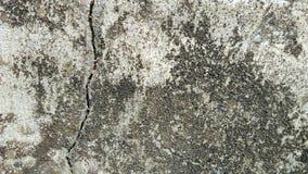Fond-crackedbackground-texture grunge de fond de mur en béton pour l'abrégé sur création photos stock