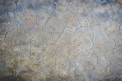 Fond criqué de mur en pierre de texture Photo stock