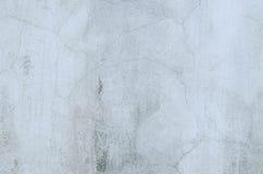 Fond criqué de mur en pierre en Thaïlande Photo stock