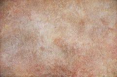 Fond cru décoratif grunge abstrait de texture de mur en béton Photographie stock libre de droits