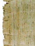 Fond déchiré en lambeaux de papier peint de cru Photo libre de droits