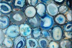 Fond décoratif fait en pierre naturelle Images stock