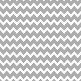 Fond décoratif sans couture avec avec des lignes de zigzag Photographie stock