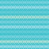 Fond décoratif sans couture avec avec des lignes de zigzag Photos stock