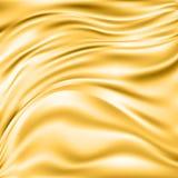 Fond d'or d'éclat - vecteur illustration de vecteur