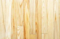 Fond d'étage de bois dur Photographie stock libre de droits