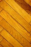 Fond d'étage en bois Images libres de droits