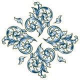Fond d'étoile de branchement illustration stock