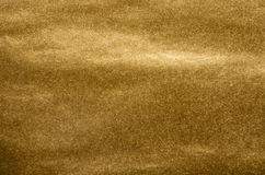 Fond d'or photographie stock libre de droits