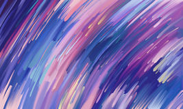 Fond d'abrégé sur peinture de Digital Photo stock