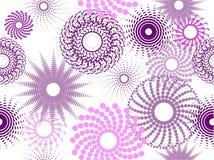 Fond d'abstraction Illustration de Vecteur