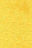 Fond d'or abstrait de texture Images stock