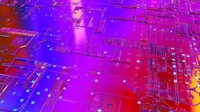 fond 3d abstrait rendez Photos stock